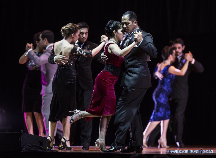 Momentos - del Mundial de Tango - YouTube