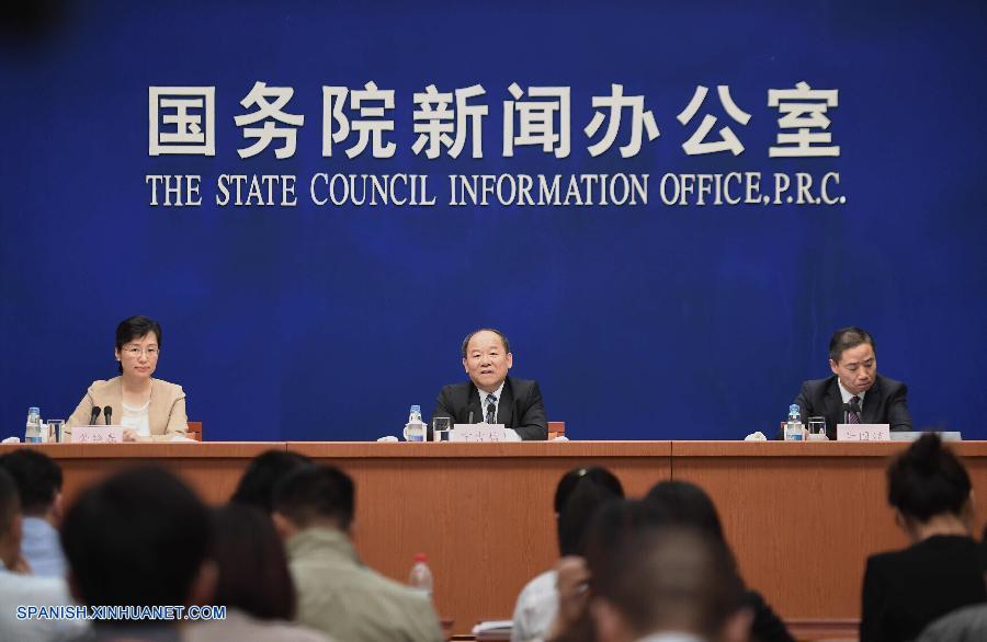 Los esfuerzos China para promover la cooperación en capacidad industrial con otros países, especialmente los que participar en la Iniciativa de la Franja y la Ruta, están mostrando señales de éxito.