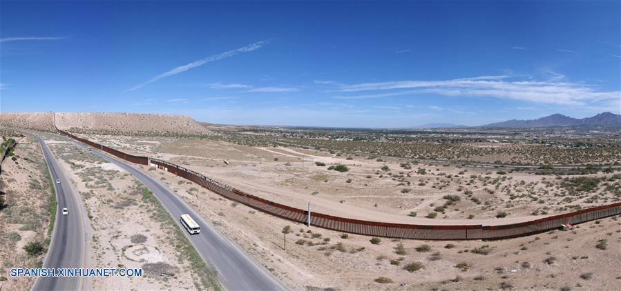 MEXICO-CIUDAD JUAREZ-MIGRACION