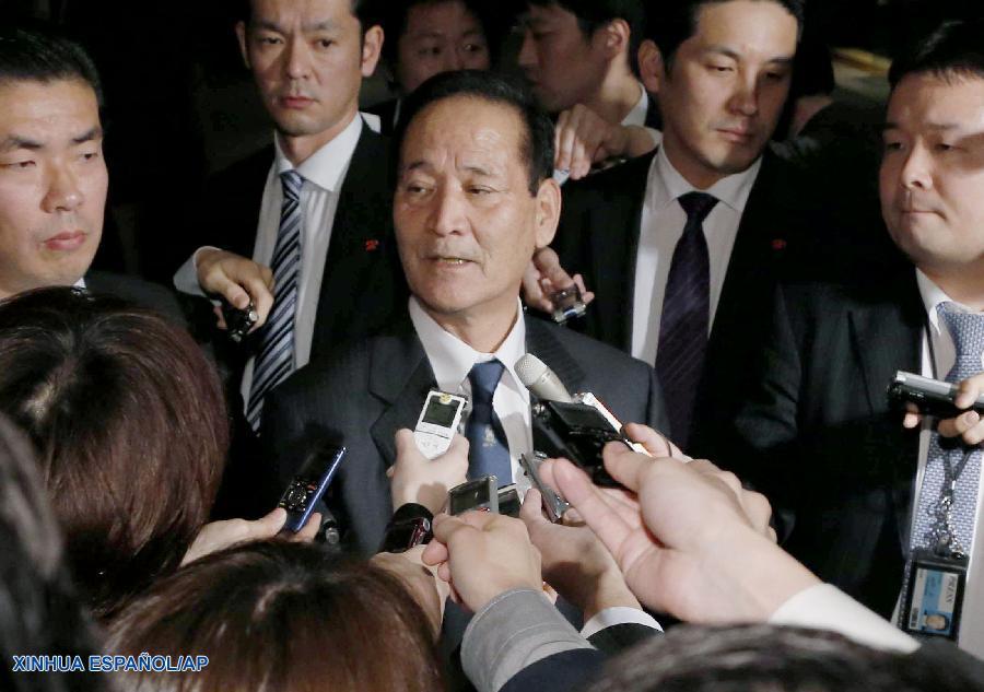 El ministro japonés de Agricultura, Silvicultura y Acuicultura, Koya Nishikawa, dimitió este lunes por haber recibido fondos políticos ilegales, informó la prensa local.