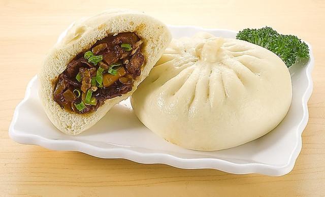 El desayuno t pico chino for Menu cinese tipico