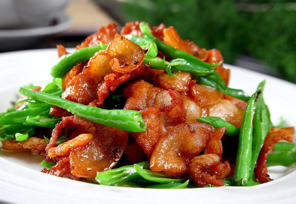 El secreto para cocinar platillos chinos for Platos faciles de cocinar