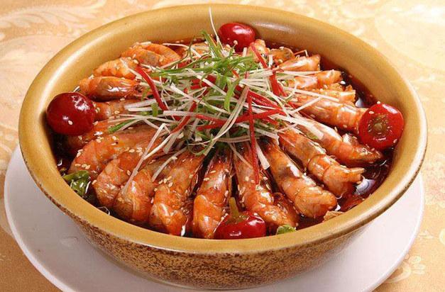El secreto para cocinar platillos chinos for Platos faciles para cocinar