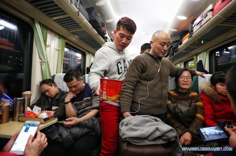 (1)CHINA-BEIJING-AÑO NUEVO