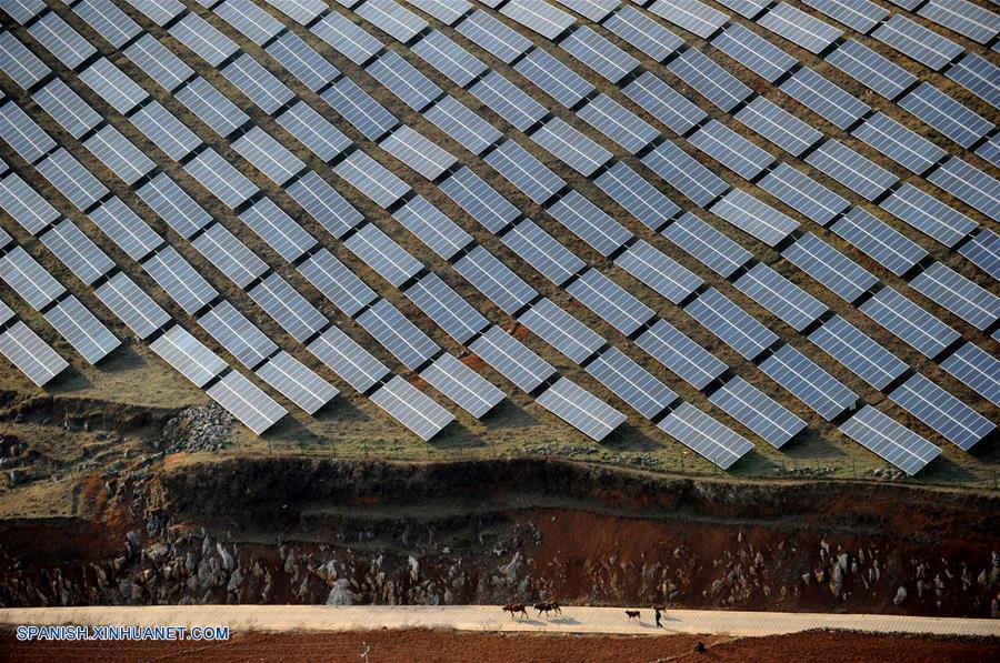 (2)CHINA-GUIZHOU-ENERGIA VERDE