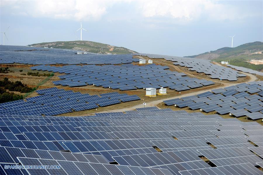 (3)CHINA-GUIZHOU-ENERGIA VERDE