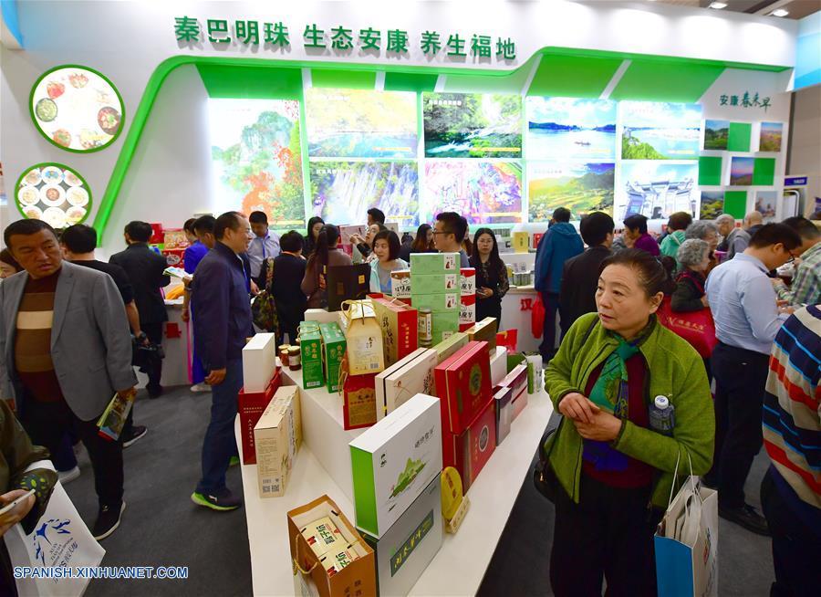 (2)CHINA-SHAANXI-EXPOSICION-RUTA DE LA SEDA