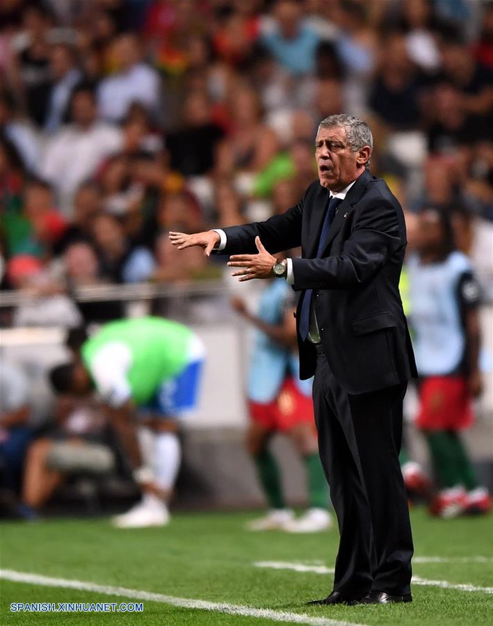 PORTUGAL-LISBOA-UEFA-PORTUGAL VS ITALIA