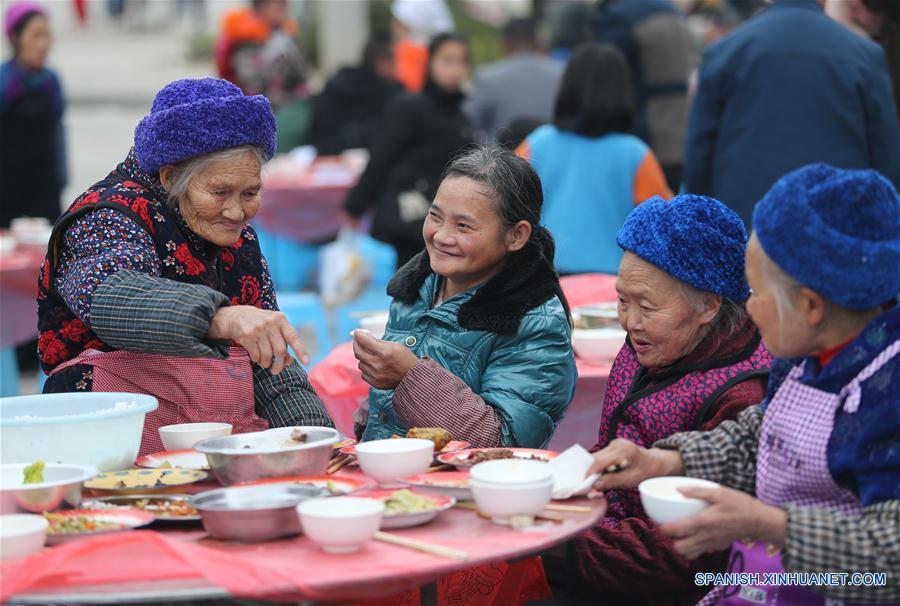 CHINA-GUIZHOU-REUBICACION