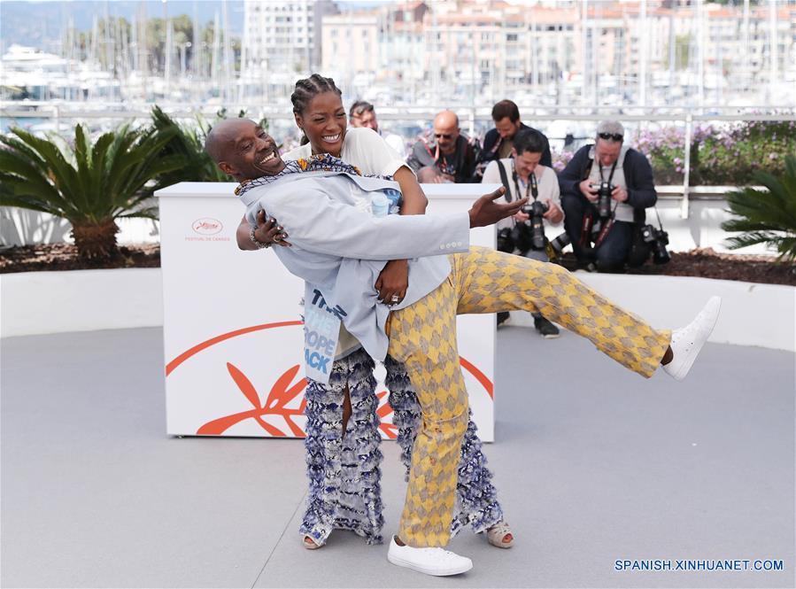 Festival De Cine De Cannes, Francia