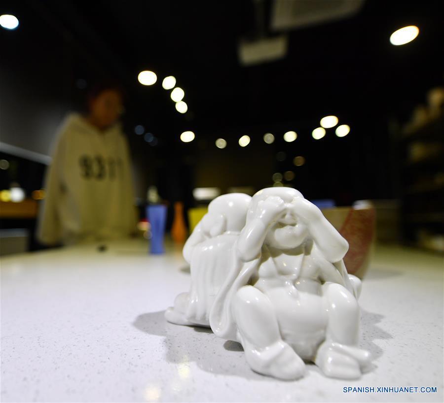 CHINA-JIANGXI-JINGDEZHEN-CERAMICA-IMPRESION 3D