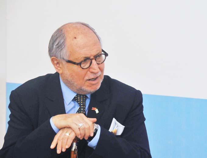 Embajador: La Franja y la Ruta es una propuesta muy importante que proviene de China
