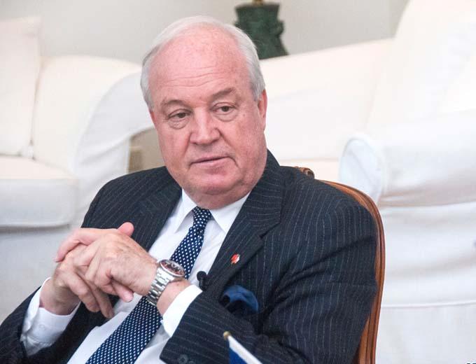 Embajador chileno: Foro de la Franja y la Ruta no podría venir en mejor momento