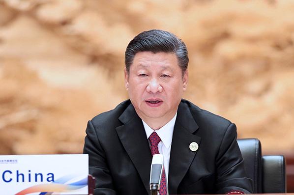 (Franja y Ruta) Tras foro fructífero, Xi espera llevar iniciativa a siguiente nivel