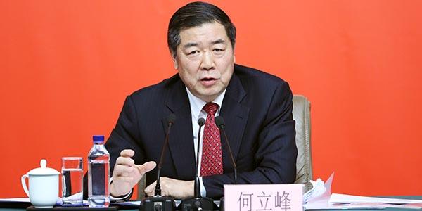 Alto funcionario afirma que China alcanzará su meta de crecimiento  económico para 2017