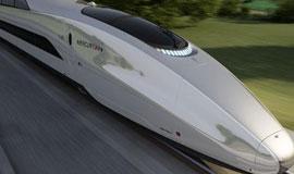 Metro de Londres da a conocer nuevo modelo de trenes