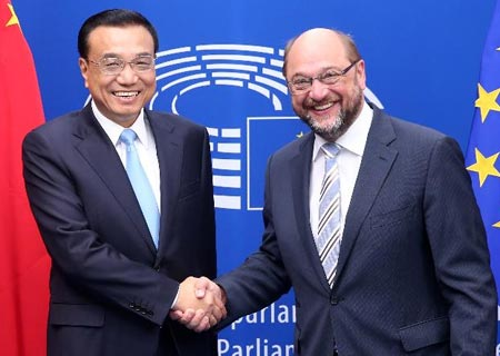 China es tenedor responsable de bonos europeos, dice PM chino