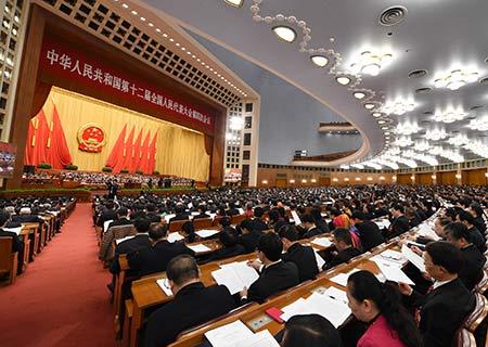 China defiende derechos humanos en práctica judicial