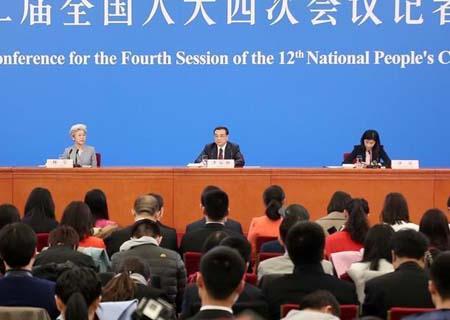 Primer ministro chino espera que relaciones China-Japón no retrocedan