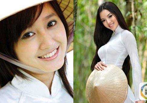 Chicas Bonitas De Vietnam Spanishxinhuanetcom