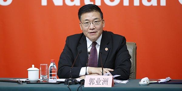 (Congreso PCCh) Funcionario del PCCh insta a China y Japón a que mejoren sus lazos