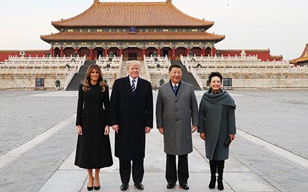 Enfoque de China: Xi presenta a Trump cultura china icónica