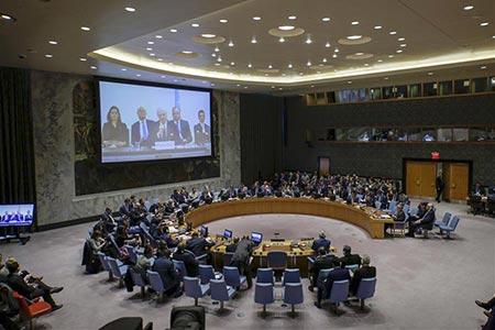 Enviado de ONU advierte de escalada en Siria y más allá