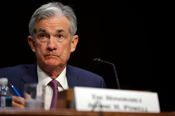 EEUU-WASHINGTON-JEROME POWELL-DECLARACION