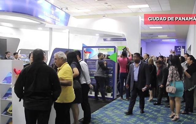 Expo Tecnología e Ingeniería China en Panamá