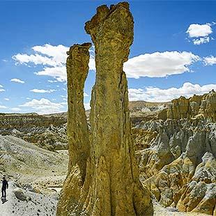 Bosque de Tierra Xiayigou