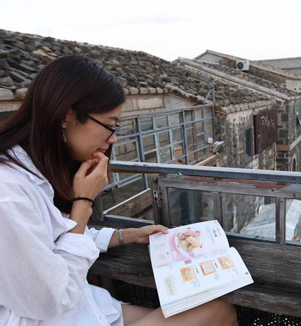 """""""Las Rocas Pueden Cantar"""": zona artística que promueve intercambios culturales y turísticos a lo largo del Estrecho de Taiwan"""