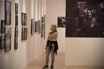 "Ecuador acoge exposición ""World Press Photo 2019"""